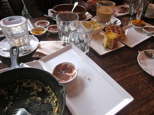 Brunch | Café Medina