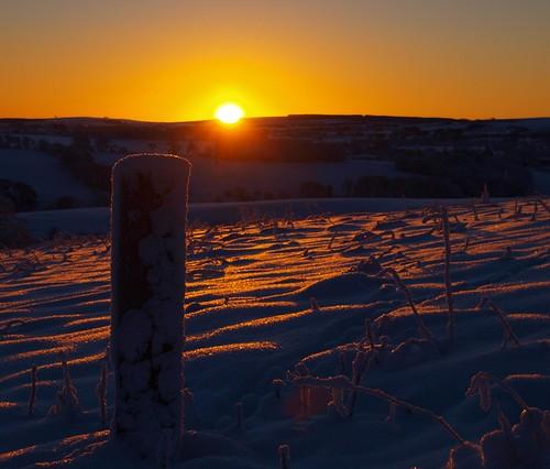 snow strathaven