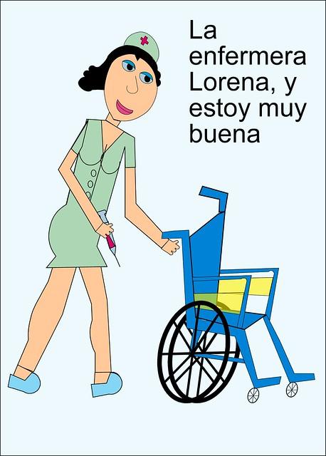 imagenes de enfermeras en caricaturas imagui MEMES Pictures