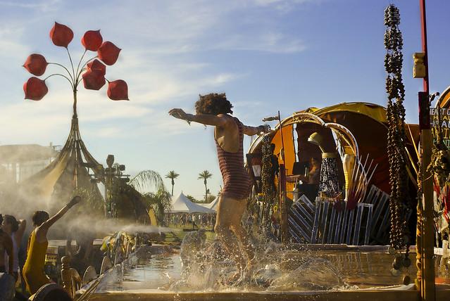 Coachella times.