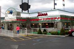 Denny's--Breezewood, Pennsylvania