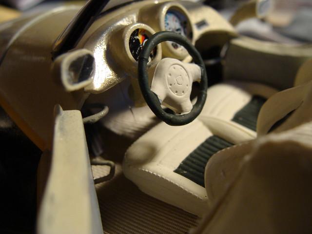 2 door runabout roadster