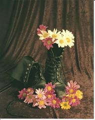 Requiem para un calzado fiel.