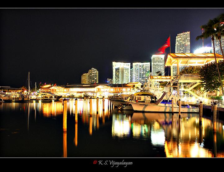 Bayside, Miami