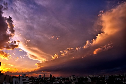 city sunset sky argentina clouds buenosaires ciudad cielo nubes ocaso nochecer magicunicornverybest magicunicornmasterpiece