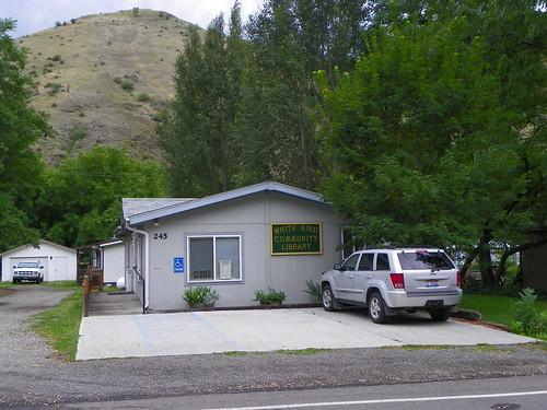 White Bird Community Library