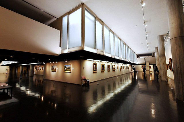 東京國立西洋美術館 / National Museum of Western Art, Tokyo  Flickr ...