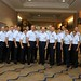 Coast Guard senior leaders attend Innovation Expo