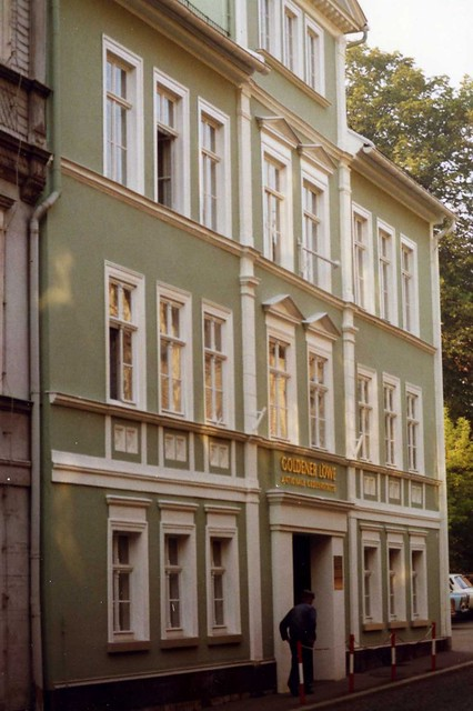 Hotel De Eisenach