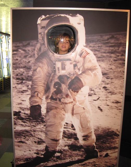 Science Museum in Florida