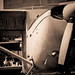 US Force Plane by Tony Lam Hoang