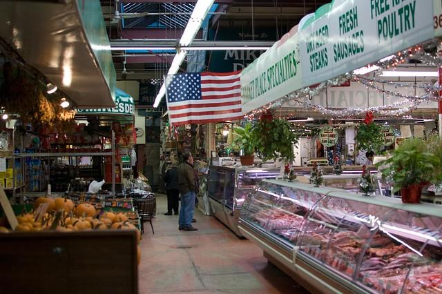 arthur avenue market