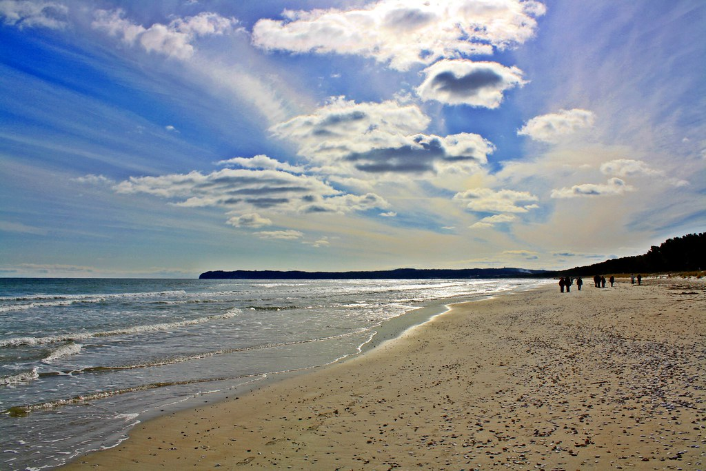 Binz | Ruegen | Germany