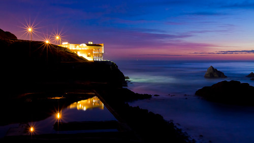 Cliffhouse-Sutro Baths
