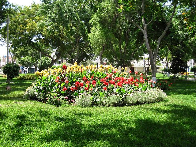 5359166810 bbfd696673 - Toile de jardin triangulaire ...