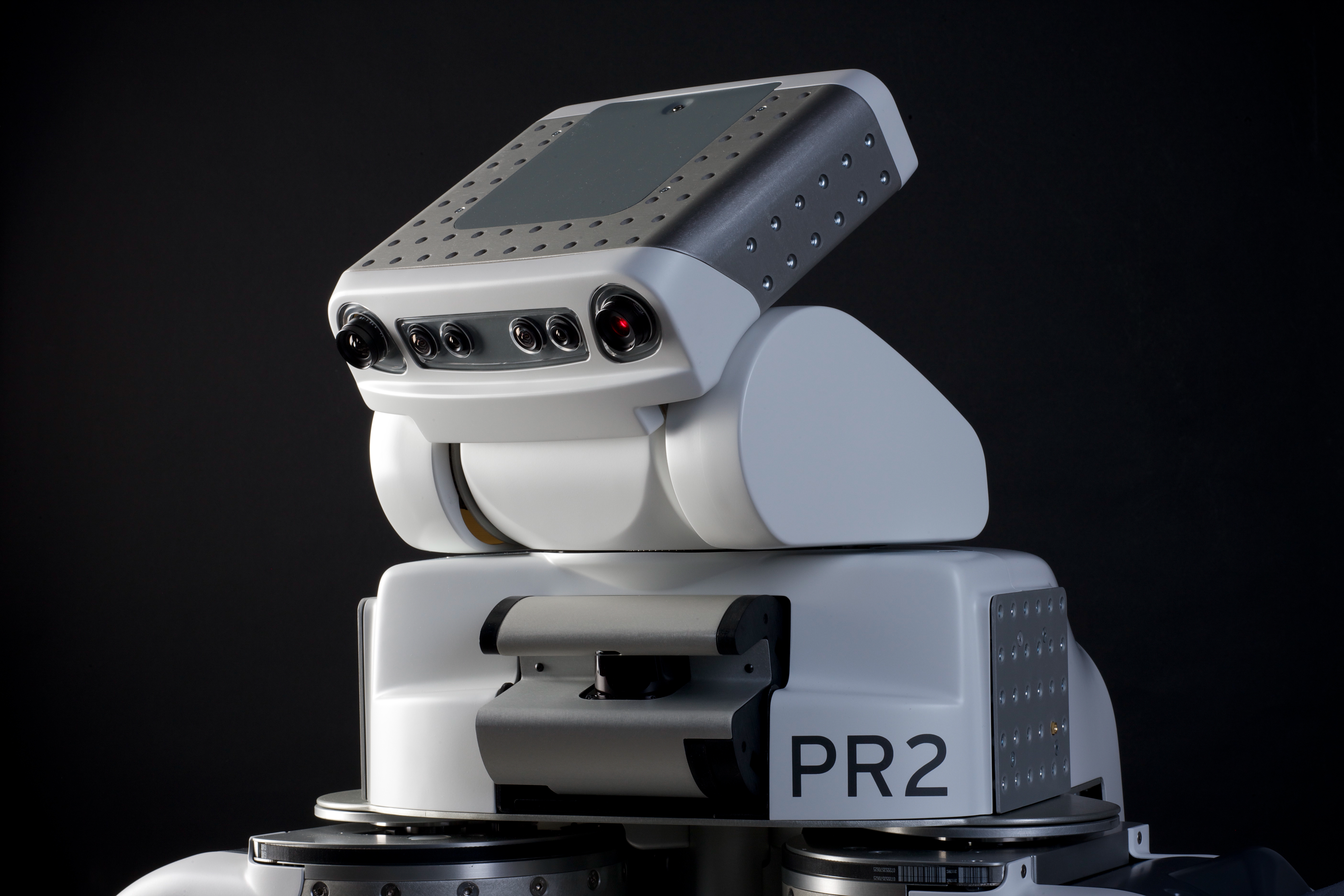 PR2 Sensors