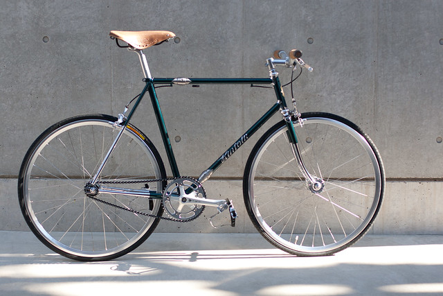 International Bike by Kinfolk