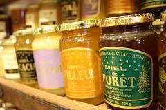 La Ferme des Saveurs - Produits savoyards, épicerie fine et produits pétrossian à Courchevel 1650 - Confitures