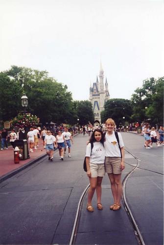 1995 04 23 Disney World 080