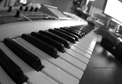 electronic device, pianist, piano, musical keyboard, keyboard, jazz pianist, monochrome photography, electronic keyboard, electric piano, digital piano, monochrome, black-and-white, black, electronic instrument,
