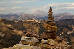 Cairn_Mt_Baird_Idaho