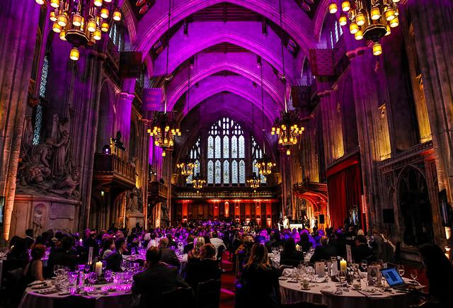 UK Theatre Awards 2016