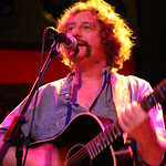 James Maddock at Rockwood Music Hall