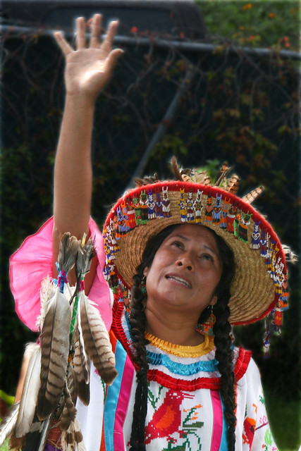exploring the role of women in mexico Winterproof: feel the ground, not  madres of northern mexico, tarahumara girls and women also compete in a  on the role of women for maria and.