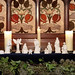 Merry Christmas - St Mary, Bletsoe by Thang Le   Photography
