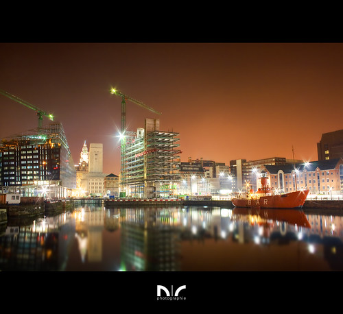 Liverpool from life of Nathaniel Hawthorne