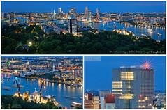 Wereldhavendagen 2013 / Panorama / Rotterdam / Euromast
