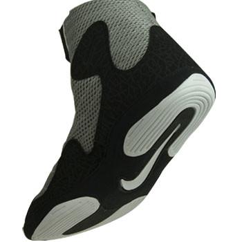 Nike Inflict 3 - Men's - Wrestling - Shoes - Black/Sport Royal