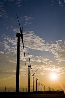 Walmart de Mexico renewable wind energy