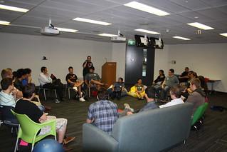 Sydney PHP - Phunconference v1.0