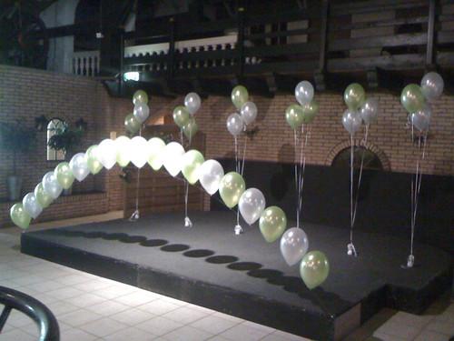 Heliumboog Zuidlandse Hoeve