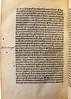 Marginal annotation in Beda [pseudo-]: Repertorium auctoritatum Aristotelis et aliorum philosophorum