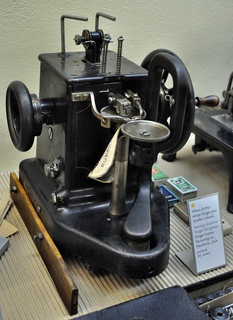 singer sewing machine 1905