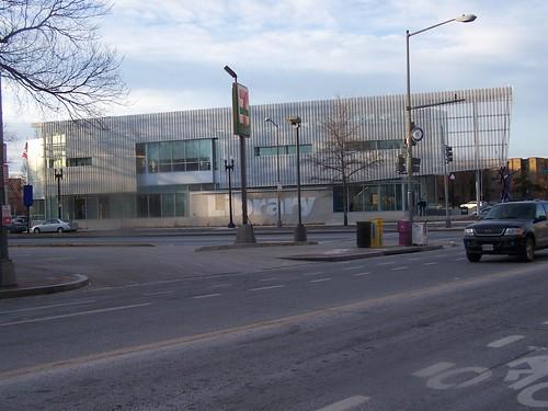 Watha T. Daniel Public Library, DC