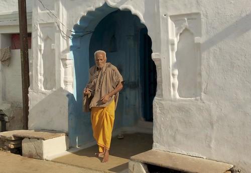 6 village de Khajuraho_