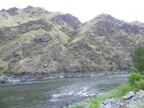 Idaho's Salmon River