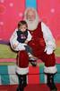 Roman w/ Santa