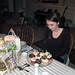Rebecca's birthday by larkspurlazuli
