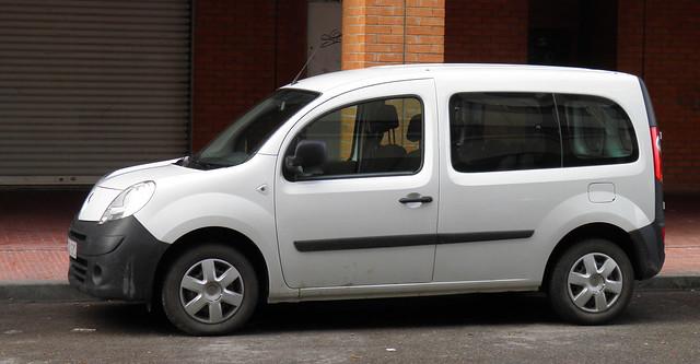 comprar furgoneta con el PIMA Aire 4