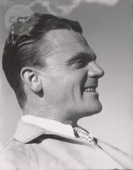 James Cagney, by Edward Weston 1933
