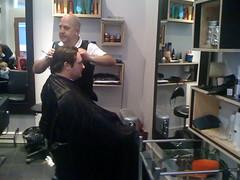 room, hairdresser, barber,