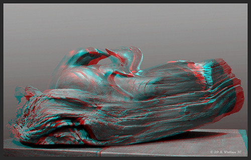 blackandwhite bw sculpture art festival stereoscopic 3d md brian anaglyph monotone carving indoors stereo wallace inside grayscale easton stereoscopy stereographic ewf brianwallace stereoimage stereopicture massryland eastonwaterfowl