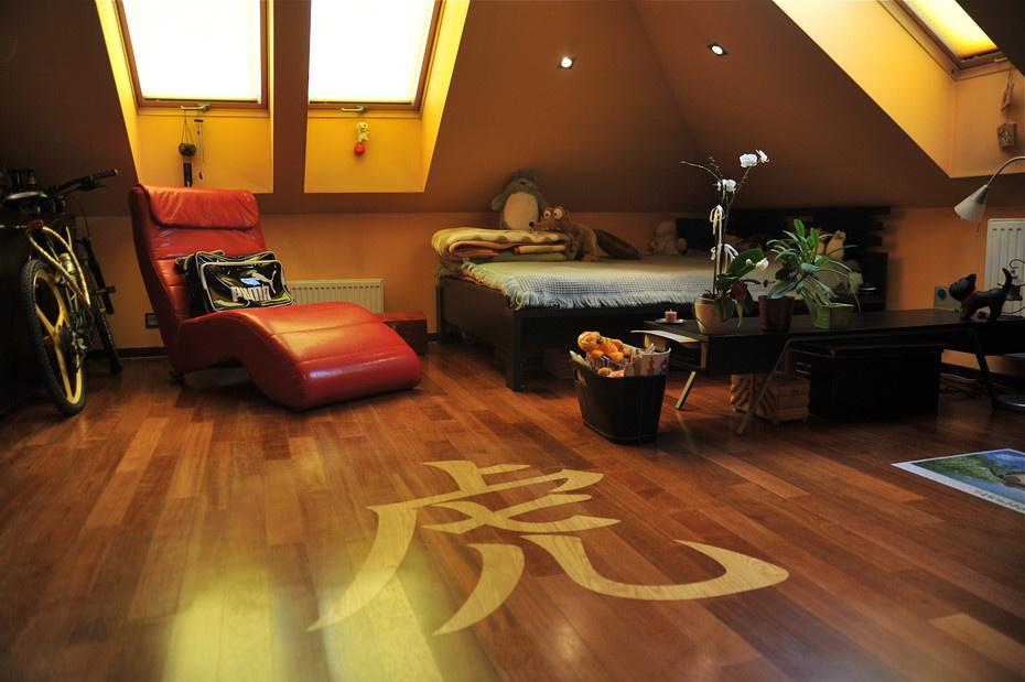 Awesome otaku rooms neogaf - Comic themed bedroom ...