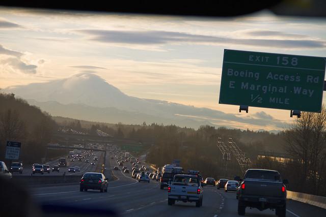 2010 Seattle