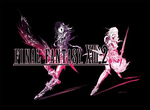 Final Fantasy XIII-2 Coming Next Winter