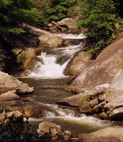 waterfall nc northcarolina nantahalanationalforest us64 maconcounty quarryfalls cullasajariver cullasajagorge bmok uppercullasajafalls
